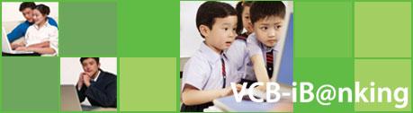 Vietcombank - VCB-iB@nking - Ngân Hàng Trực Tuyến