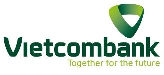 Kết quả hình ảnh cho logo vietcombank